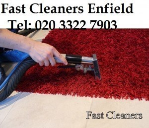 Carpet Cleaning Service Enfield